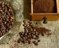 お香 コーヒー 作り方