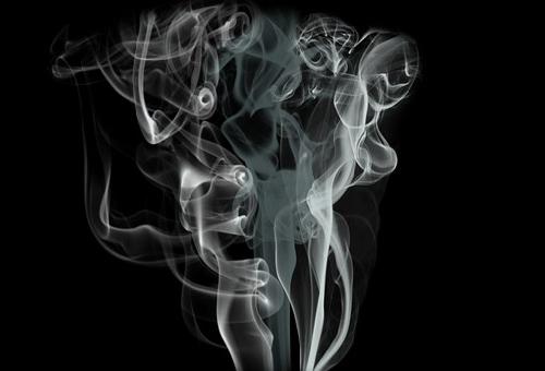 お香 煙 種類