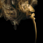 お香の上手な火の付け方や消し方とは?火を使わない楽しみ方とは?